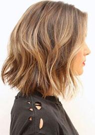strzyżenie włosy długie